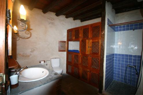 bano-casas-rurales-fuerteventura-ajuy