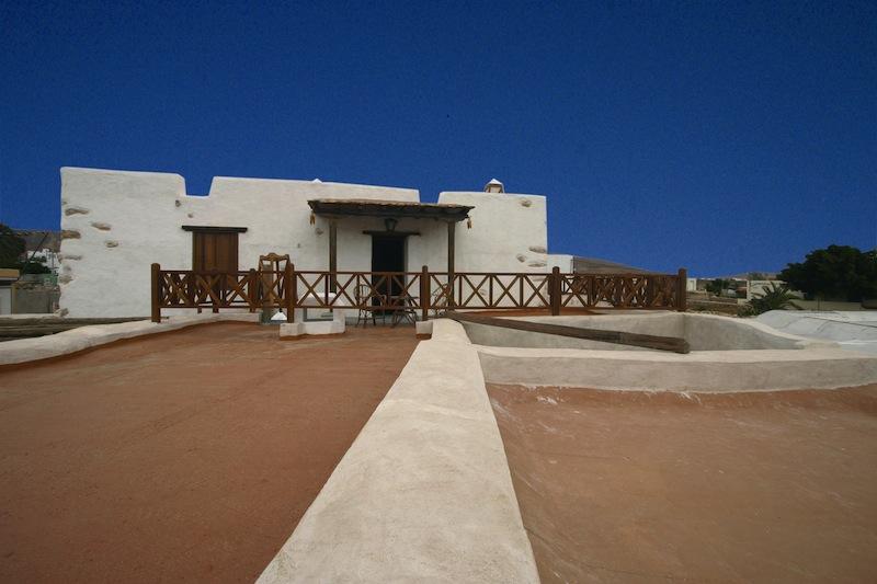 Casa Rural Tamasite Fuerteventura