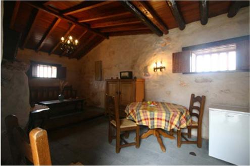 Casa rural ajuy casa rural en fuerteventura - Cocina casa rural ...